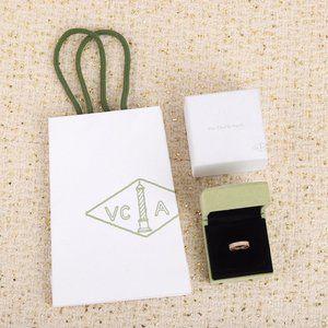 VCA  rings size